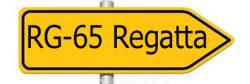 RG-65_Regatta_Wegweiser
