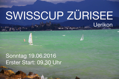 2. SwissCup 2016 in Uerikon am Zürichsee