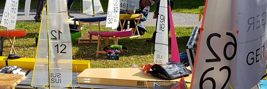 1. SwissCup RG65, 24.3.19 Steckborn
