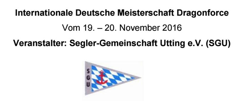 Int. Deutsche Meisterschaft der Dragon Force 65
