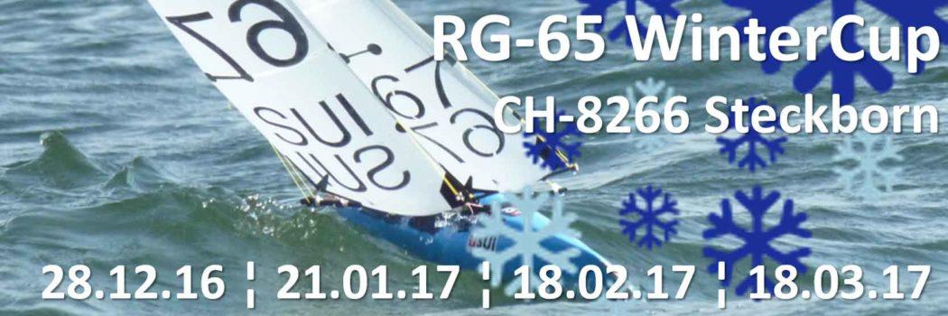 4. RCSTU WinterCup – der Final