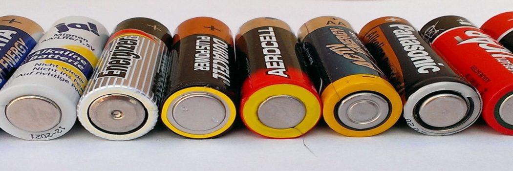 An neuen Batterien wird geforscht