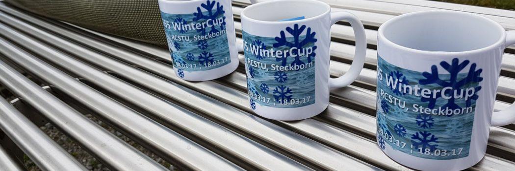 FINALE des RCSTU Winter Cup 2016/17